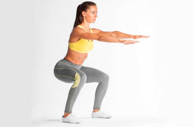 Как избавиться от целлюлита в домашних условиях? Рассмотрим самые эффективные упражнения против целлюлита - Автор Екатерина Данилова