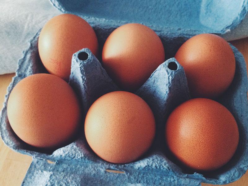 Яйцо вареное пищевая ценность