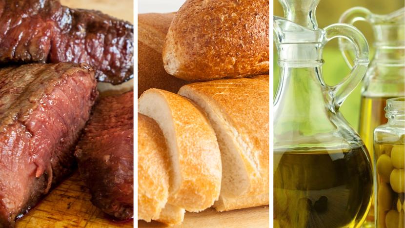 Белки, жиры, углеводы - что это такое, для чего нужно БЖУ, список продуктов, содержащих все макронутриенты