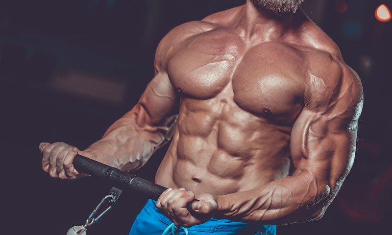 Комбинированные курсы стероидов — SportWiki энциклопедия
