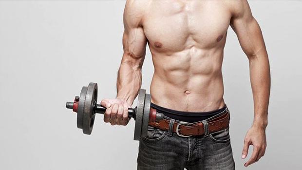 Протеин для эктоморфа для набора мышечной массы