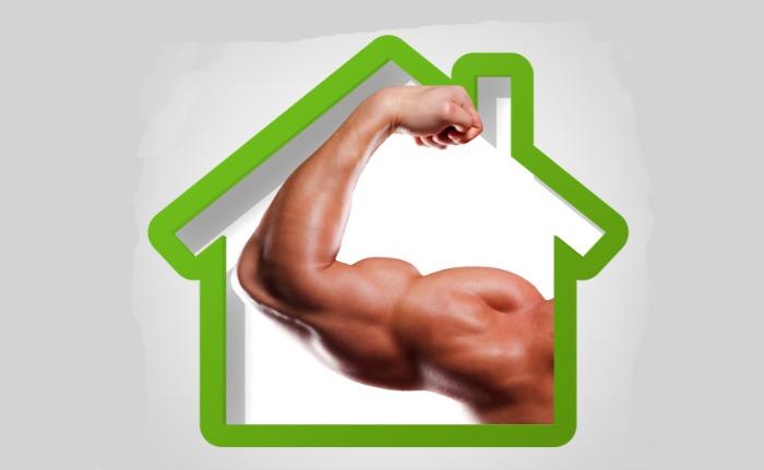 Как накачаться в домашних условиях: лучшие упражнения и программы тренировок для мужчин и женщин помогут быстро накачать мышцы
