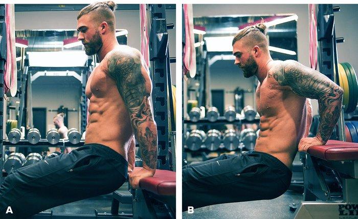 Программа тренировок для мышц груди thumbnail