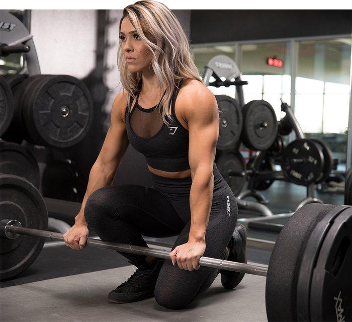 7 вариантов становой тяги или как основательно прокачать мышцы