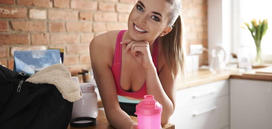 Какой протеин лучше для похудения для мужчин