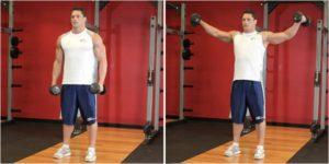 Комплекс упражнений на 3 дня в неделю для мужчин для похудения thumbnail