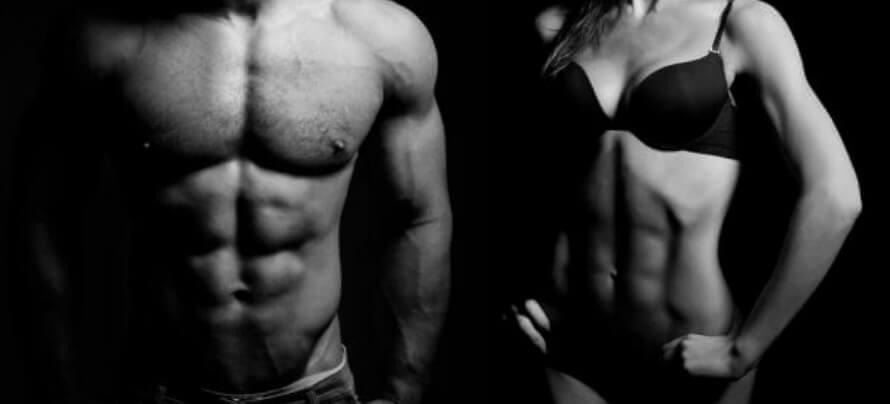 Обзор исследований: как часто нужно тренироваться, чтобы нарастить мышцы?