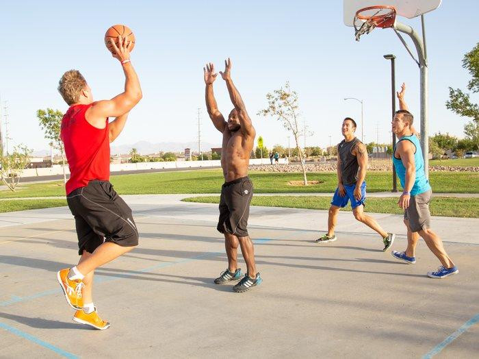 Функциональные тренировки для мужчин