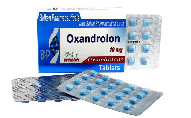 Оксандролон дозировки свойства и побочные эффекты