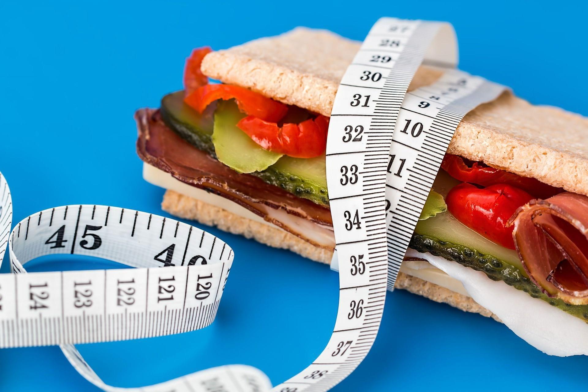 как питаться чтобы похудеть