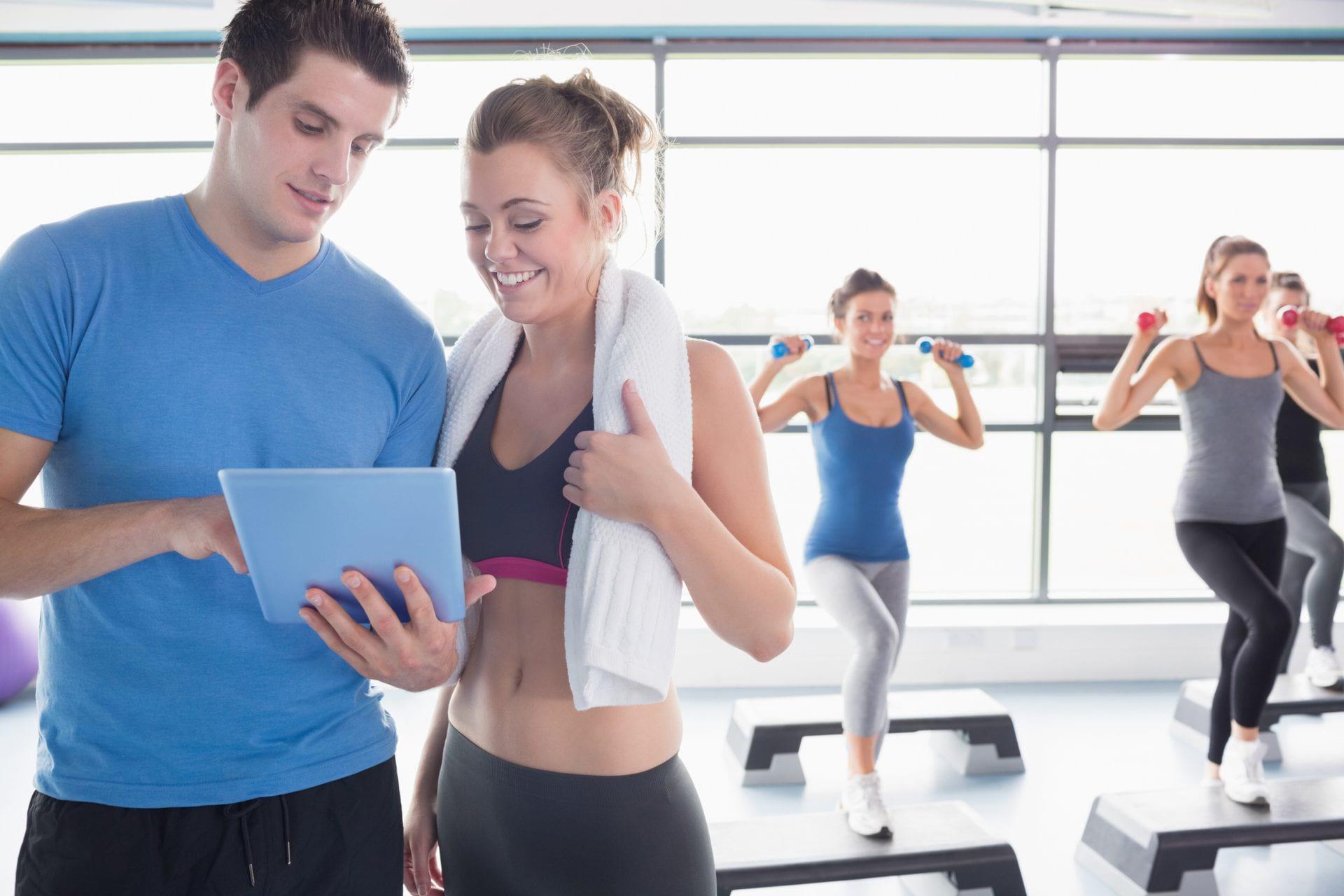 упражнения или диета
