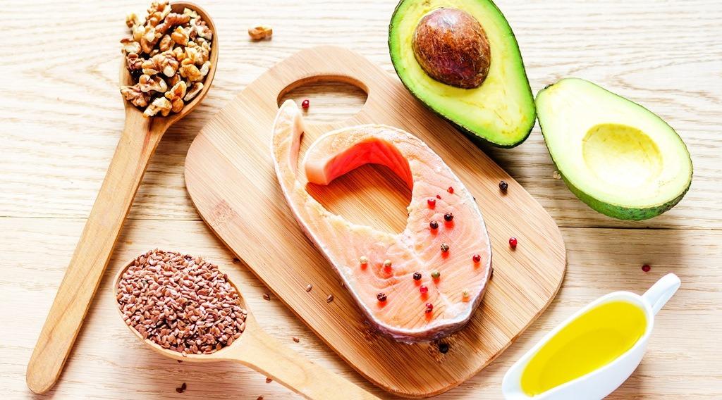 полезны ли жиры