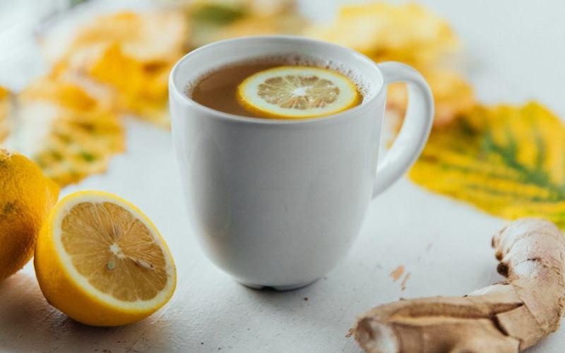 Детокс напитки для похудения в домашних условиях