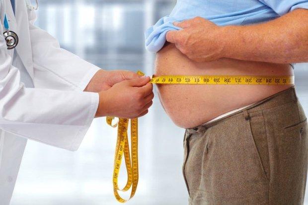 Советы о похудении мужчин