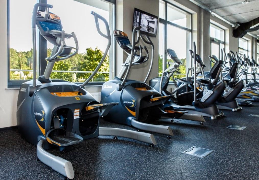Как открыть фитнес-клуб: выбор оборудования