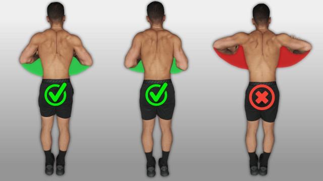 Как правильно отжиматься от пола девушкам, чтобы накачать грудные мышцы?