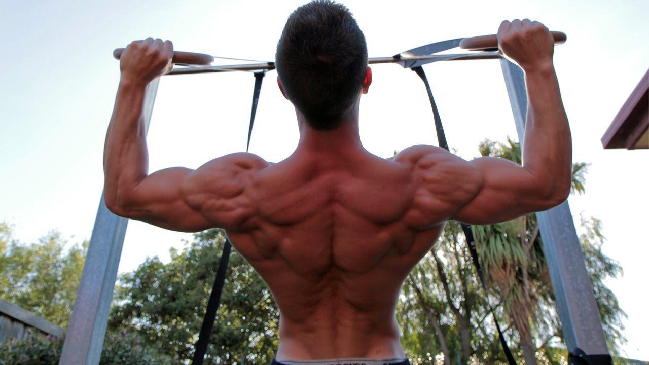 Упражнения с веревкой на спину thumbnail