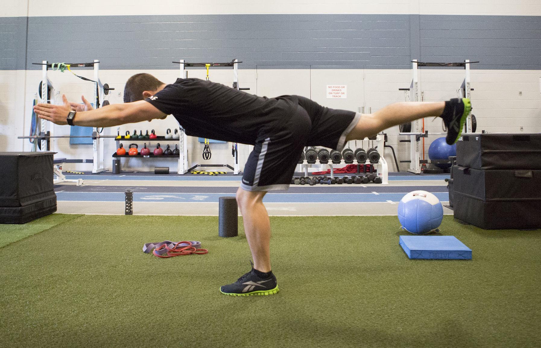 Домашние тренировки ног для мужчин на увеличения массы нижней части тела